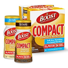 BoostCompact