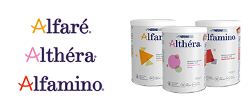 alfare-althera-alfamino-products