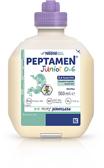 PEPTAMEN® JUNIOR 0.6