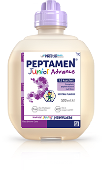 PEPTAMEN® JUNIOR ADVANCE