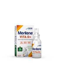 MERITENE® Vita D+ Spray