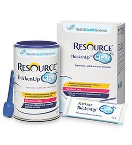 Resource® thickenUp® clear