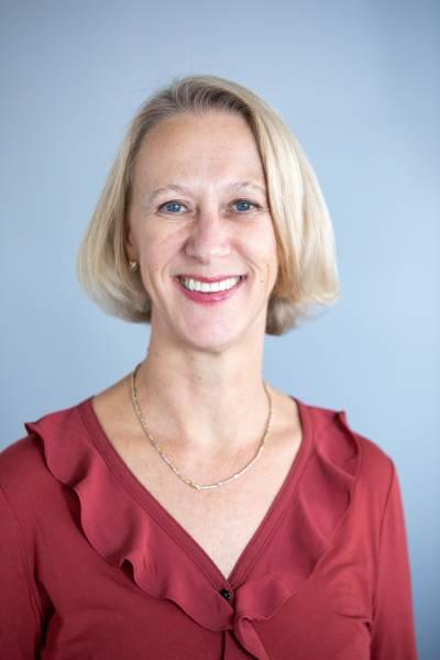 Anneke Verheul