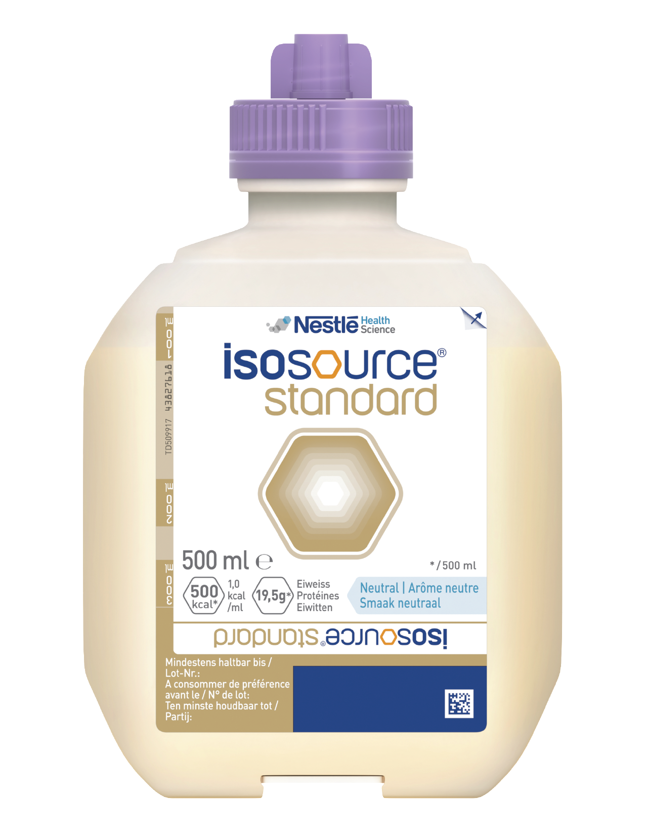 Isosource Standard packshot