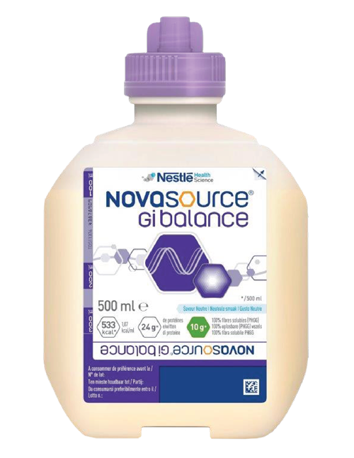 Novasource GI Balance packshot