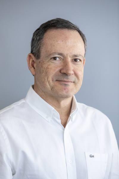 Marco Hidalgo